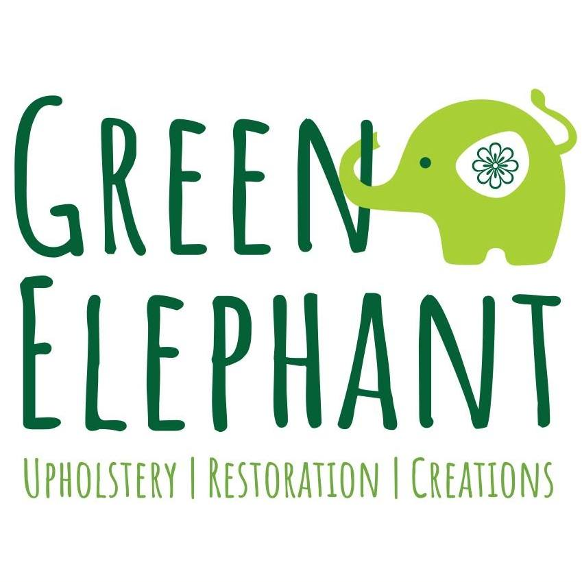 Green Elephant (Laura Ruddick)